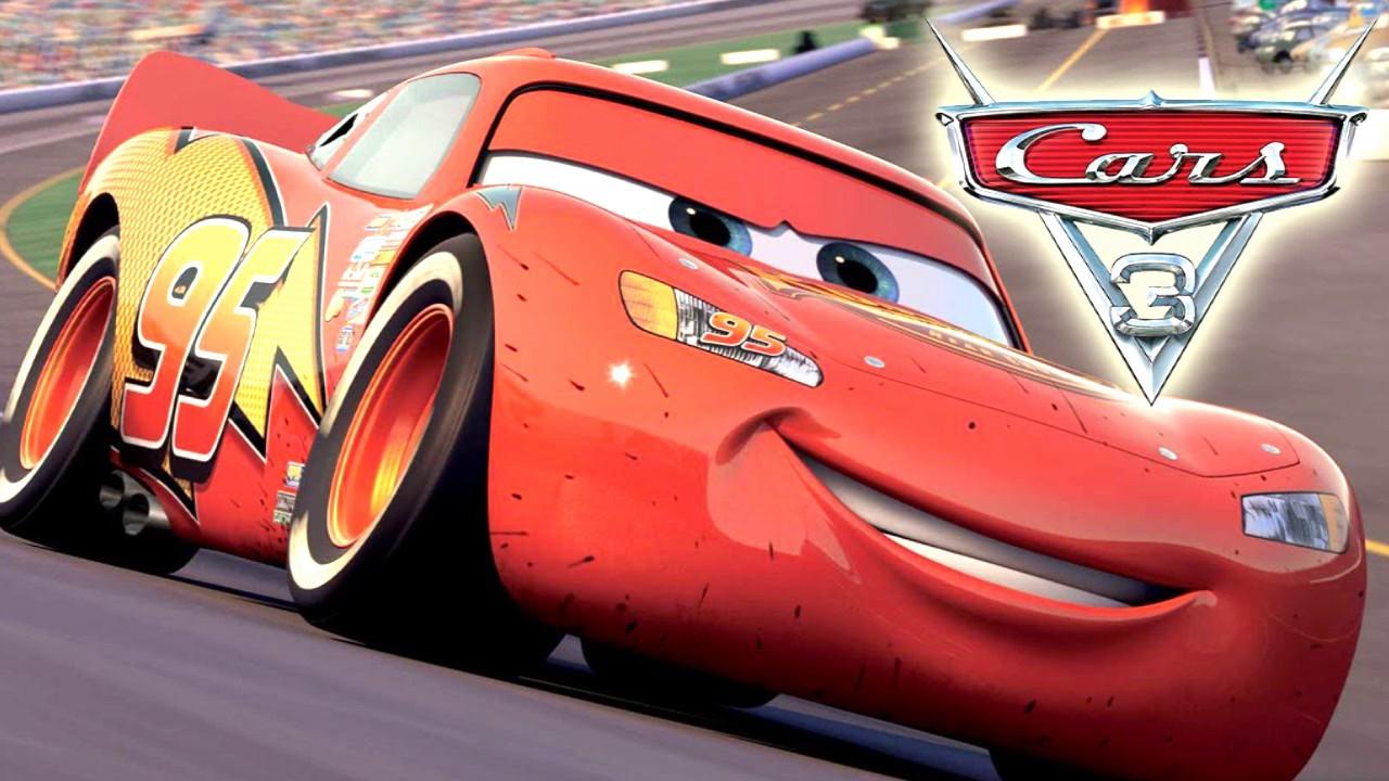 Cars 3 Lightning Mcqueen Theme Song Trailer Official Main Music