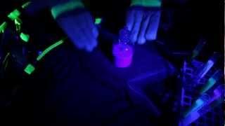 Spark Master Tape - Syrup Splash (Official Video)