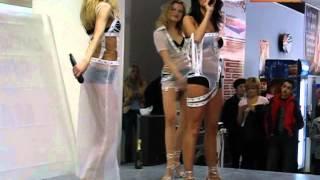 группа Персики  - Псков 2006 год