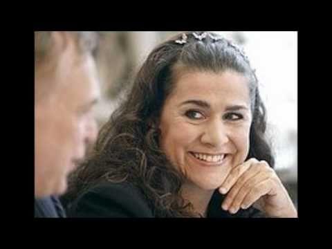 Cecilia Bartoli: Sacrificium Radio Interview