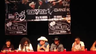JAVIER BÁTIZ Habla del Apoyo que Brindó a Carlos Santana
