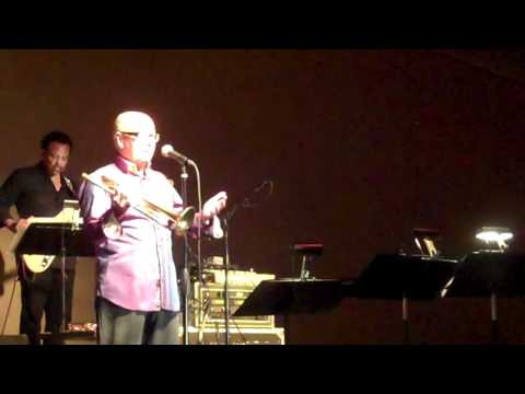 Greg Adams Talks about Tower Of Power East Bay Soul Music as a Language