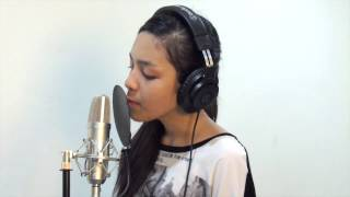 Tears In Heaven Cover By Lfee Anyada