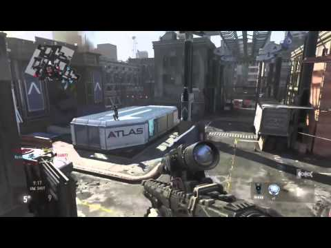 CoD AW: Byzantine Glory Episode 2