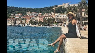 The Rain Totally Played Us  n Hvar  Croatia Travel Vlog Summer 2019
