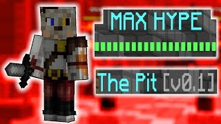 The Pit (New Hypixel Prototype Game)