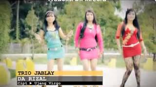 Trio Jablay   Da Rizal
