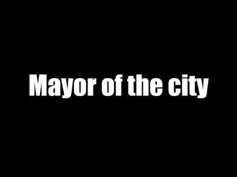 "A1one Yola ""Mayor of the City"""