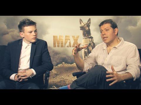 MAX Interview, feat: Josh Wiggins & Boaz Yakin
