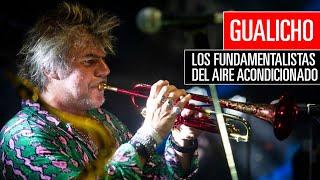 Gualicho - Los Fundamentalistas del Aire Acondicionado - Estadio Malvinas Argentinas - Marzo 2020 YouTube Videos