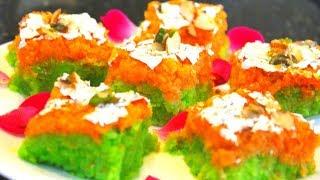 Diwali Recipes Diwali Special Coconut Burfi  Burfi Recipe  Fresh Coconut Barfi   Sweets