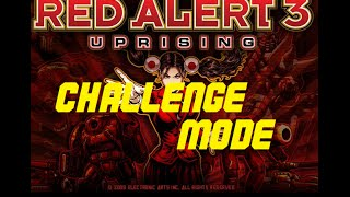 Red Alert 3 Uprising Challenge Mode - Missions 29