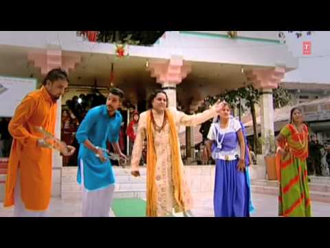 Kithe Weh Giya Samadhiyan Laake By Pammi Thakur [Full HD Song] I Babaji Changey Mere Lekh Likhiyo
