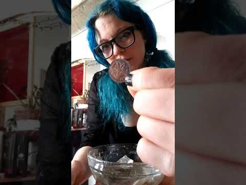 Metal Jewellery Cleaning Technique