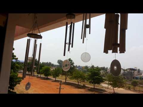 Wind Chimes DIY