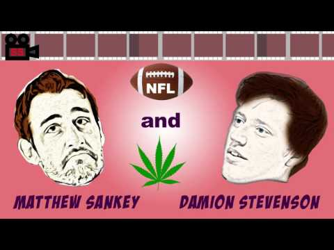 Episode #3 NFL and Weed