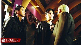 Infernal Affairs 3 - Trailer