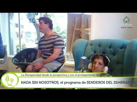 DIEGO y Año Nuevo en Mar del Plata  NADA SIN NOSOTROS 4ENE18