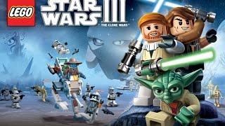 LEGO Звёздные Войны | Война клонов 2 серия