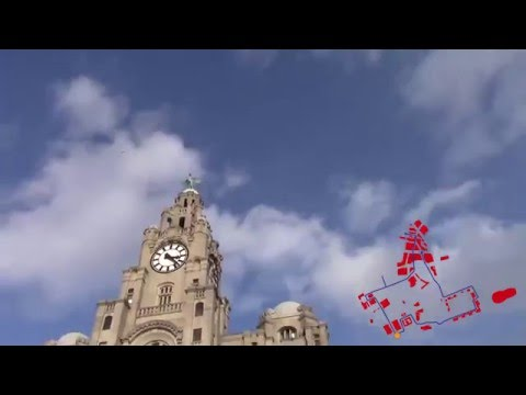 An Architectural Walking Tour of Liverpool
