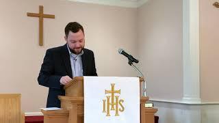WHPC Worship | Matthew 2:1–23 | 01.03.21
