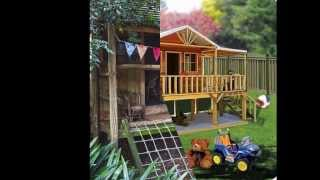 Playhouse Ideas Diy The Sky Is The Limit!