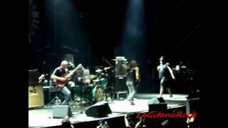 MAREA-LA RENGA  Estadio Malvinas Argentinas ♫ Panic Show ♫ 27-10-12