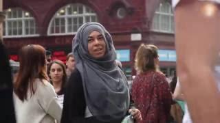 Indian VS English Racism Social Experiment