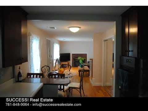 26 Oliver Street, Avon MA 02322   Single Family Home   Real Estate   For  Sale
