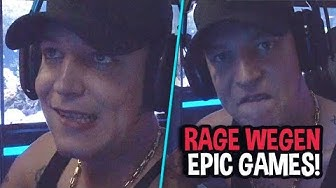 Creator Code gekündigt! 🤔 Rage wegen Epic Games! 😱   MontanaBlack Realtalk