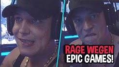 Creator Code gekündigt! 🤔 Rage wegen Epic Games! 😱 | MontanaBlack Realtalk