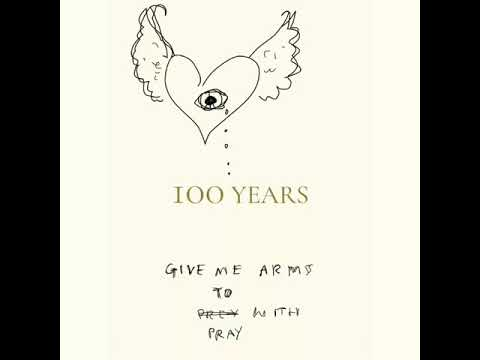 100 Years - Florence And The Machine (Audio)