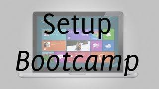 Windows auf Mac installieren [Bootcamp]