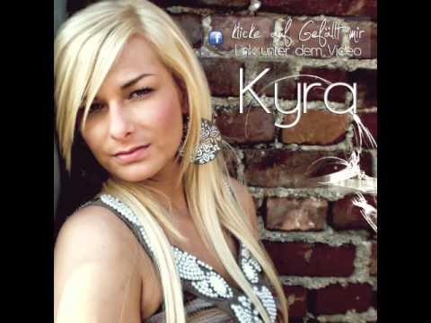 Kyra Sängerin
