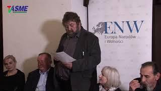Festiwal głupoty, czyli jak unioposłowie wydają pieniądze unijnych podatników - Stanisław Żółtek