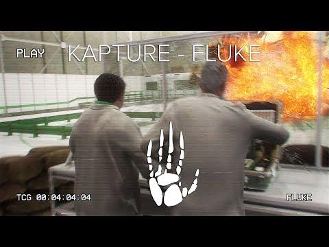 Oats Studios  Volume 1  Kapture: Fluke