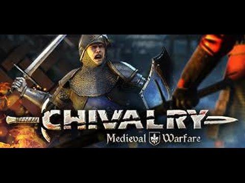 One Shoot (Decouverte fr ps4) Chivalry Medieval Warfare - Multijoueur