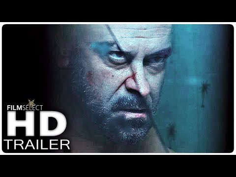 TAINTED Trailer (2020)