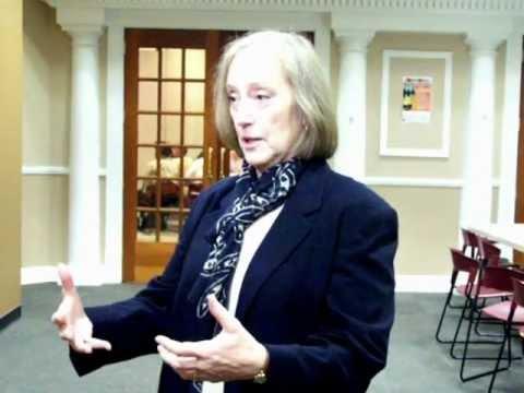 Terry Masters Interview at Energy Efficiency Seminar Bridgeport CT 9/7/2012
