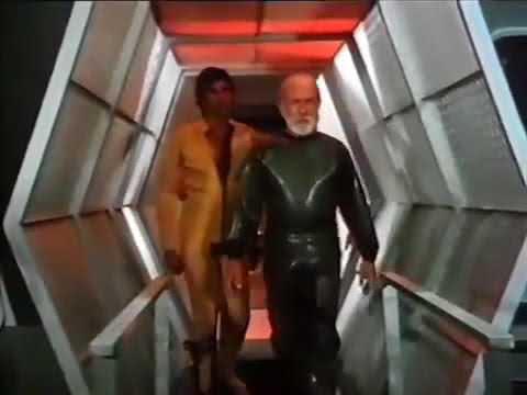 The Return of Captain Nemo (1978)