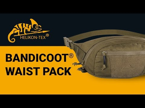 Helikon-Tex - Bandicoot® Waist Pack