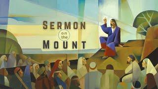 September 26, 2021-Sermon On the Mount: Spiritual Discernment