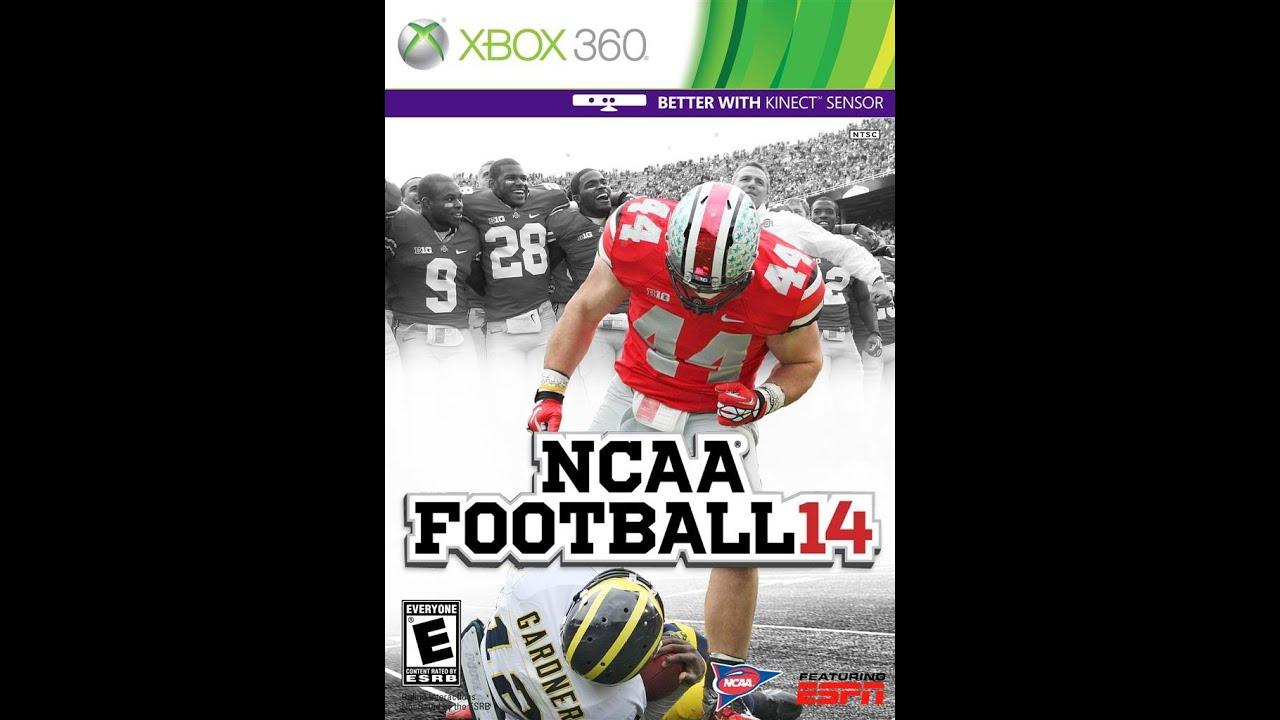 "NCAA Football 14 Road To Glory Ep.16 ""Northwestern"" (Xbox ... Video Games Xbox 360 Ncaa Football"
