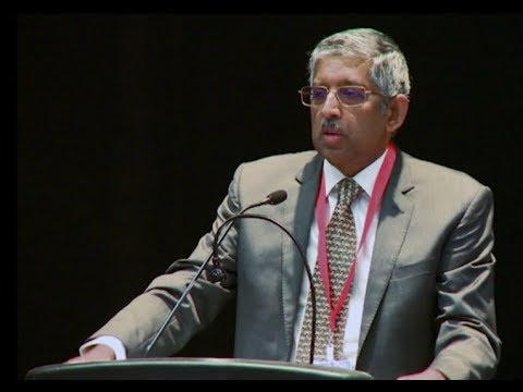 Medical Conference 2017: Preventive Healthcare and Science with Spirituality, V. Mohan, MD
