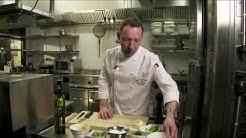 Tervetuloa Chef Jokelan makujen maailmaan - Lohicarpaccio