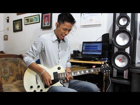 JPCC Worship - Bersorak guitar cover