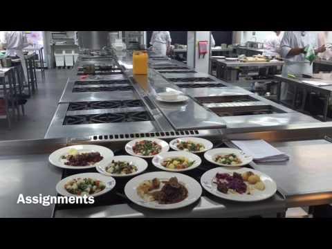 Weltec Hospitality by NZ Study