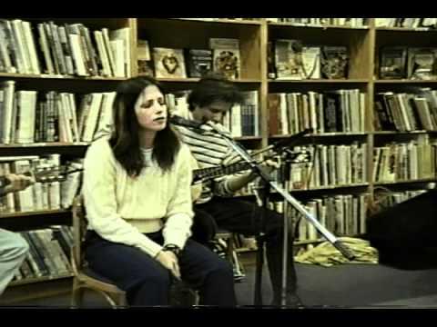 VIBROLUX Borders Books and Music (Preston & Royal) Dallas TX April 1 1995