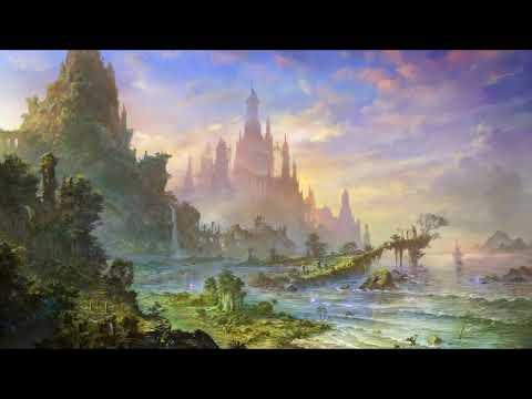D&D / RPG Playlist • TRAVELING 🎵 - Pakku