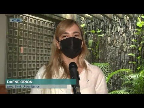 Entrevista Dafne Orion Saneamento BRK TV Pajuçara 19 07 21